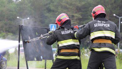 Photo of Лукашенко поздравил сотрудников МЧС с Днем спасателя
