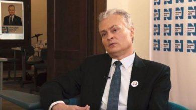 Photo of Науседа заявил, что санкции против Беларуси не должны бить по литовцам