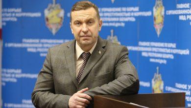 Photo of Замглавы МВД Карпенков заявил о намерении выдать дружинникам летальное оружие