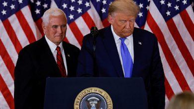 Photo of Пенс допустил возможность отстранения Трампа от поста президента США
