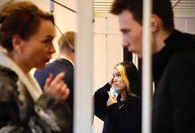 Photo of В Беларуси 18-летняя протестующая получила два года колонии