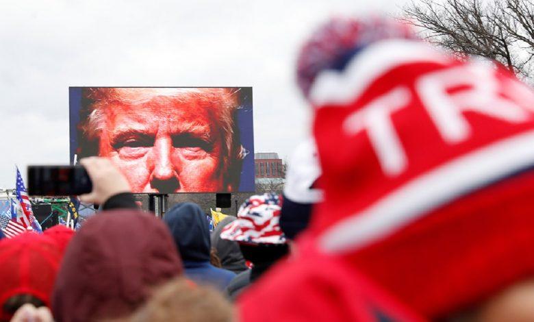«YouTube» временно заморозил канал Дональда Трампа