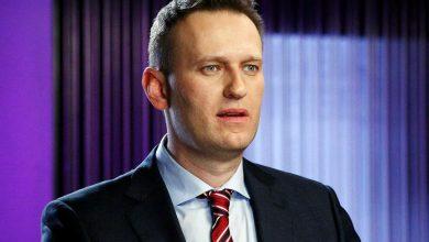 Photo of В квартире Алексея Навального прошёл обыск