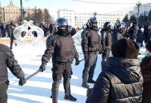 Photo of Россияне 23 января выходят на акции в поддержку Навального