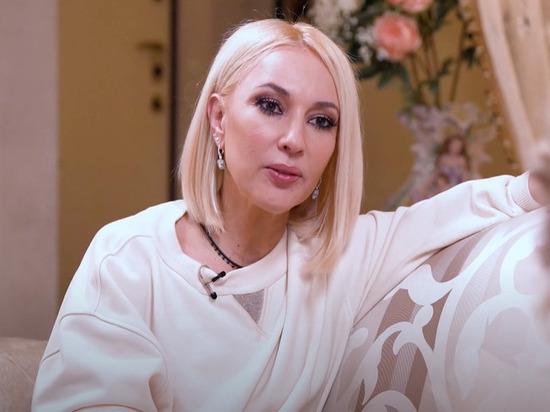 «Лежу и рыдаю»: Лера Кудрявцева рассказала, как лечится от COVID-19