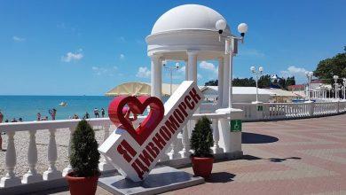 Photo of Лучшие пляжи Дивноморского