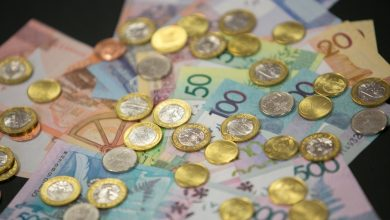 Photo of Номинальная начисленная средняя зарплата в Беларуси в декабре составила 1474,6 рубля