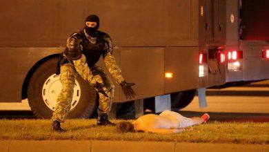 Photo of Беларусь в условном индексе политического насилия