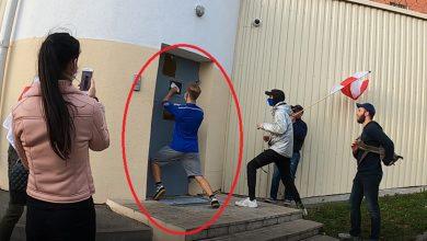 Photo of В Минске 21-летнего активного участника массовых беспорядков ожидает суд