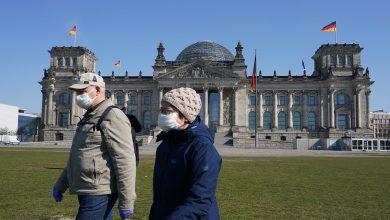 Photo of Карантин в Германии продлён минимум до 14 февраля