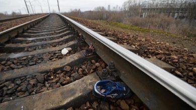 Photo of Несчастный случай на железной дороге. Под Гродно мужчина попал под поезд