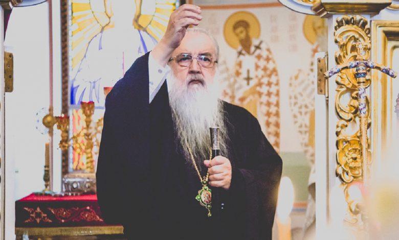 Белорусы пришли проститься с почившим митрополитом Филаретом
