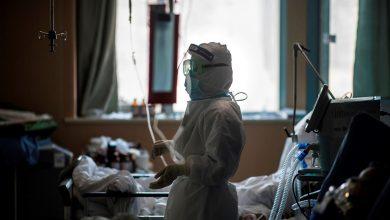 Photo of Число погибших от коронавируса COVID-19 в мире превысило 2 млн человек