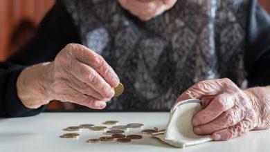 Photo of Социальные пенсии и доплаты пенсионерам вырастут в Беларуси с 1 февраля