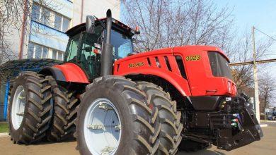 Photo of Беларусь хочет строить тракторный завод в Африке