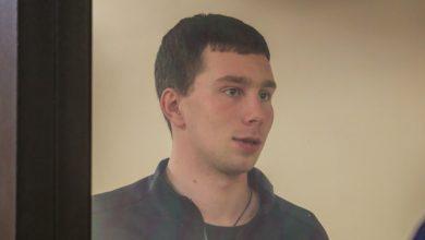 Photo of Молодечненцу дали 3,5 года колонии за участие в акции протеста