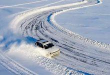 Photo of За прошедшие сутки в Беларуси спасатели 48 раз выезжали для извлечения авто из снежных заносов