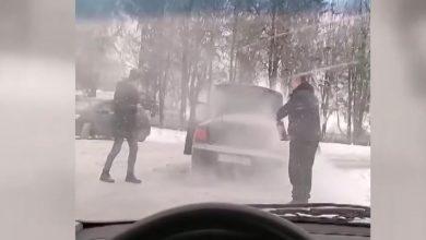 Photo of Милиционеры предотвратили взрыв из-за неисправности автомобиля в Гродно
