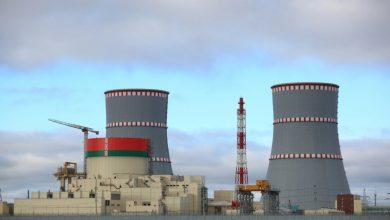 Photo of В Литве отказались от закупок электроэнергии БелАЭС