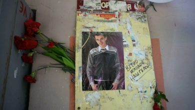 Photo of В СК рассказали о причине гибели 25-летнего парня на первой акции протеста