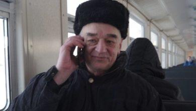 Photo of Активист Жемчужный вышел на свободы после 6,5 лет тюрьмы