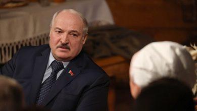 Photo of Лукашенко: национализм — это не болтовня на «мове», а делать то, что останется в памяти
