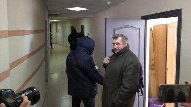 Photo of ЕС осудил массовые обыски у журналистов и правозащитников в Беларуси