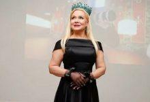 Photo of 57-летняя минчанка выиграла международный конкурс красоты