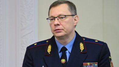 Photo of Генпрокурор Беларуси опроверг политизированность «дела Белгазпромбанка»