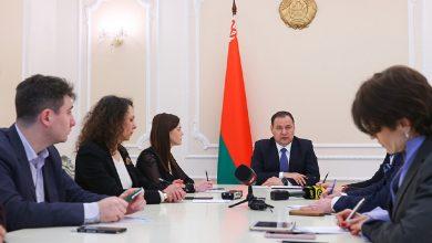 Photo of Головченко заявил о поддержке белорусами сильной президентской власти