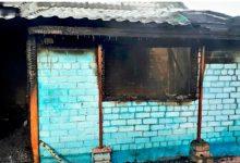 Photo of Две женщины погибли при пожаре в Березинском районе