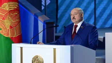 Photo of Лукашенко: внешние силы пытаются расшатать Беларусь