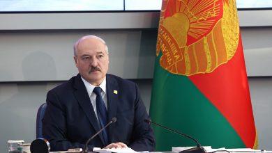 Photo of Лукашенко обвинил белорусских спортсменов в предательстве Родины