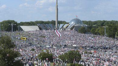Photo of В УК хотят ввести статью за повторное нарушение порядка проведения массовых мероприятий