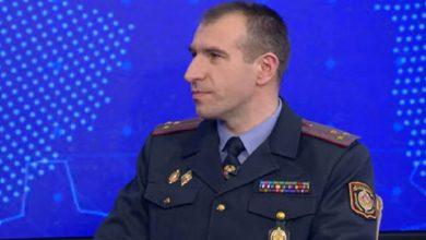 Photo of Милиция в случае провокаций в дни проведения ВНС имеет право применять оружие и спецсредства