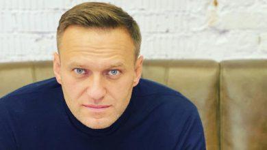 Photo of Правительство ФРГ признало участие спецслужб в охране Навального в Берлине