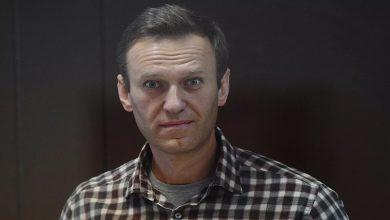 Photo of Суд оставил в силе решение о замене условного срока Навальному на реальный