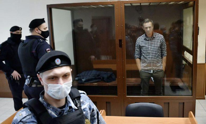 Суд оштрафовал Навального на 850 тысяч рублей за клевету на ветерана