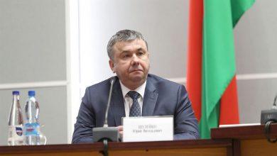 Photo of Шулейко утвержден в должности председателя Брестского облисполкома