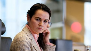 Photo of Тихановская назвала Лукашенко хитрым и жестоким