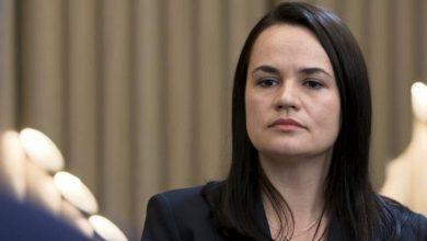 Photo of Тихановская призвала Беларусь готовиться ко Дню Воли