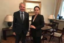 Photo of Тихановская в начале марта встретится с президентом и премьер-министром Финляндии