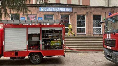 Photo of В больнице на Украине произошел взрыв