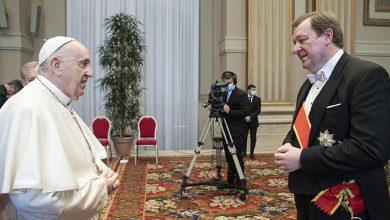 Photo of Минск и Ватикан подтвердили обоюдное стремление к укреплению межконфессионального диалога