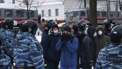 Photo of В Кремле осудили проведение любых незаконных митингов