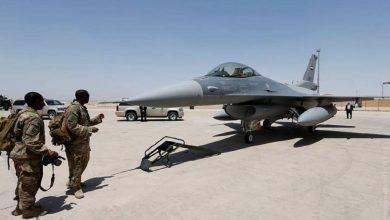 Photo of В Ираке по базе США нанесли ракетный удар