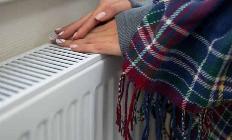 холодные батареи, отопление, теплоснабжение