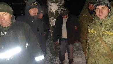 Photo of Мужчина из Добрушского район отправился пешком в Россию, но заблудился