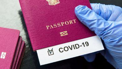 Photo of Лидеры ЕС договорились о введении электронных COVID-паспортов