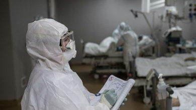 Photo of За сутки в Беларуси 1279 новых случаев коронавируса Covid-19